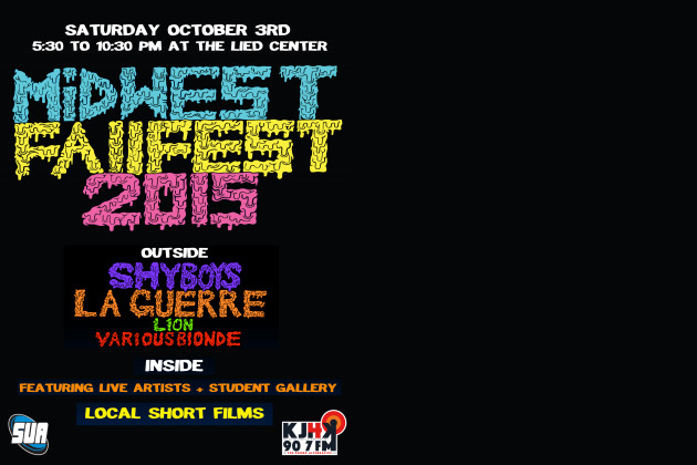 Midwest Fallfest - October 3rd, 2015